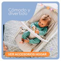 Accesorios Hogar - Feria del Bebé