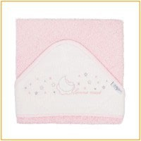 Toallas, capas de baño de bebe