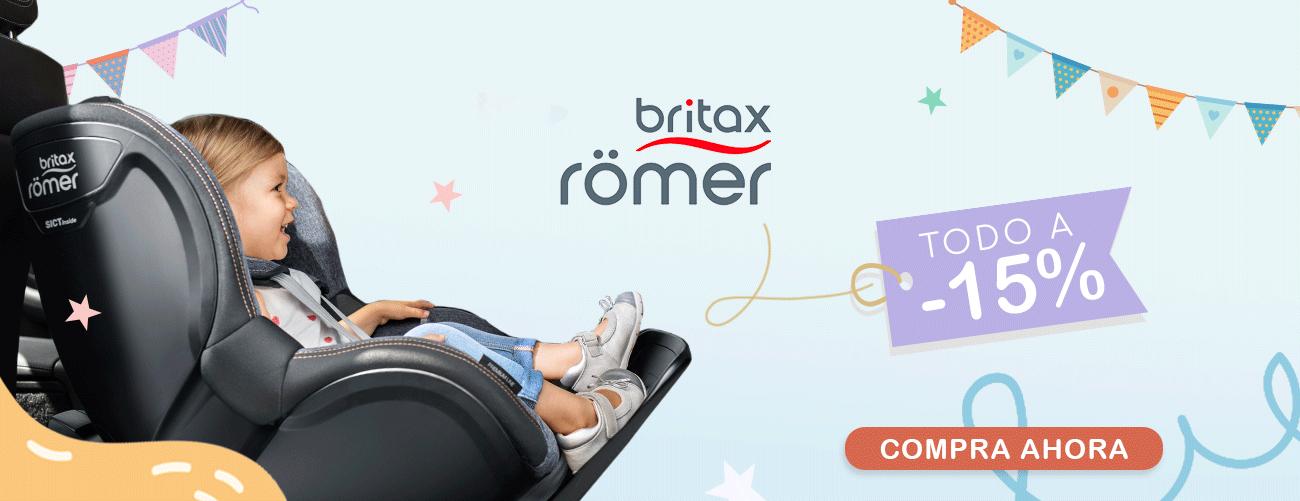 Britax Romer Feria del bebé