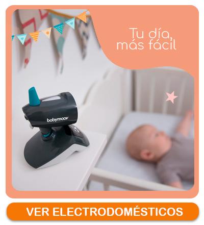 Electrodoméstico Feria del Bebé