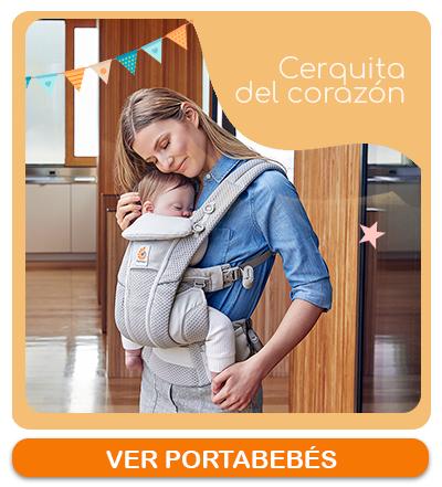 Porteo Feria del Bebé