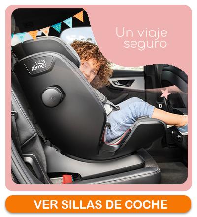 silla de coche- feria del Bebé