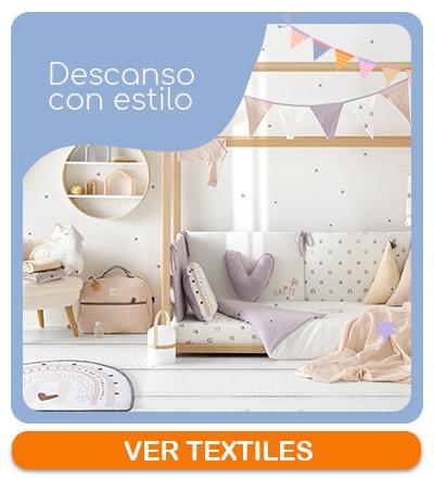 Textiles Feria del Bebé