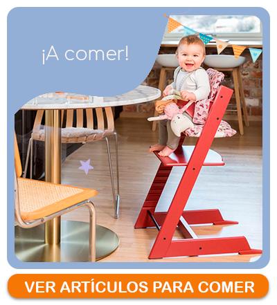Artículos para comer - Feria del bebé