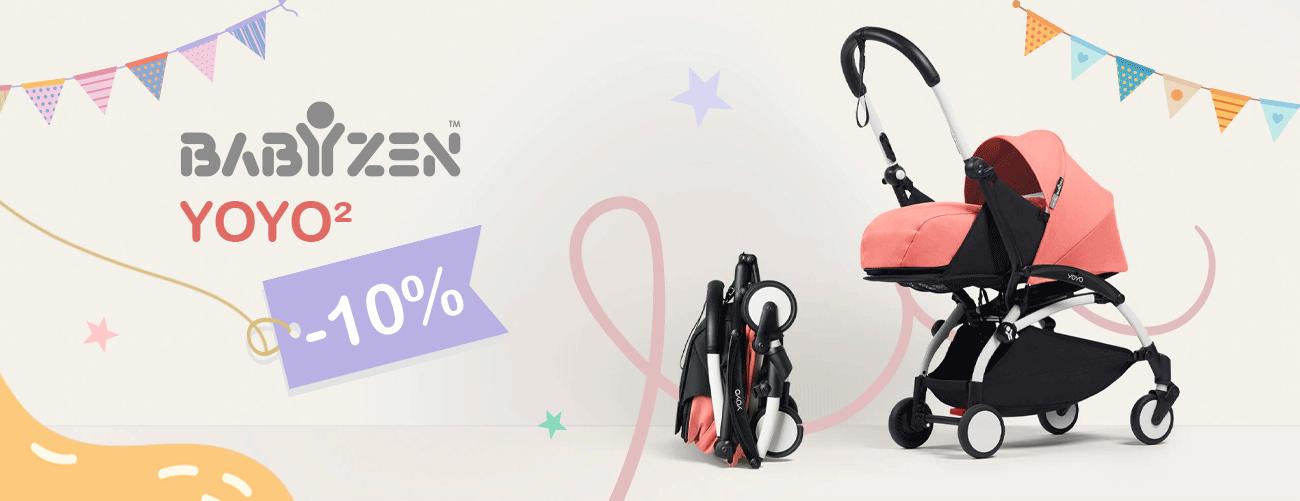 Babyzen -10%