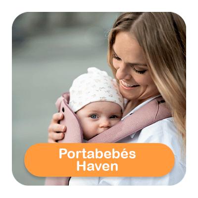 Portabebé Haven