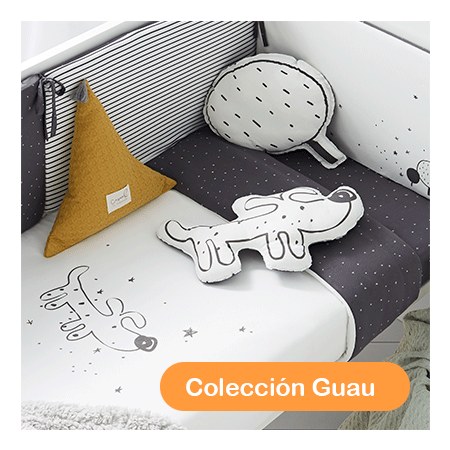 Colección guao bebés