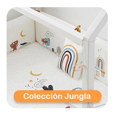 Colección Jungla