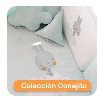 Colección textil cunas