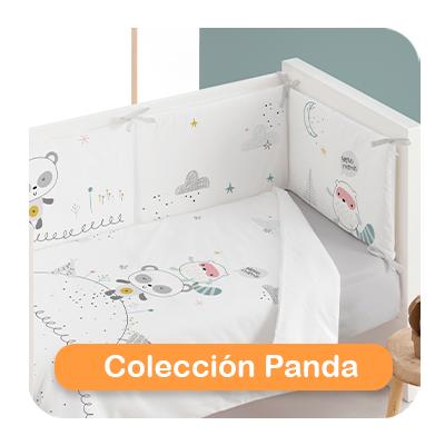 colecciones textiles cunas