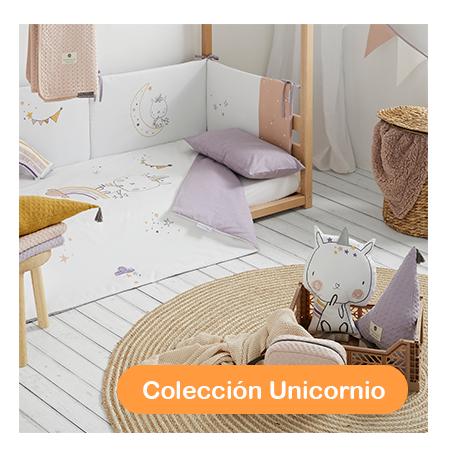 colección textil bebés
