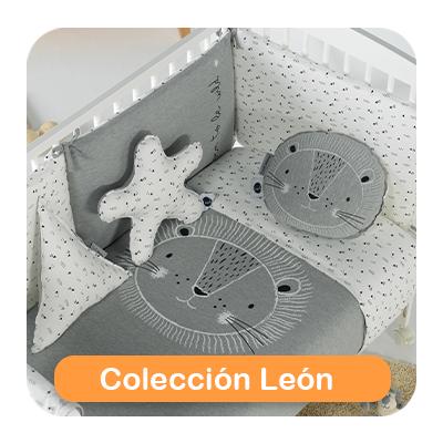 Colección león - Bimbidreams
