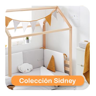 Colección Sidney - Bimbidreams
