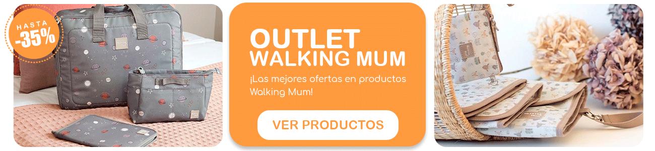 Outlet Walking Mum