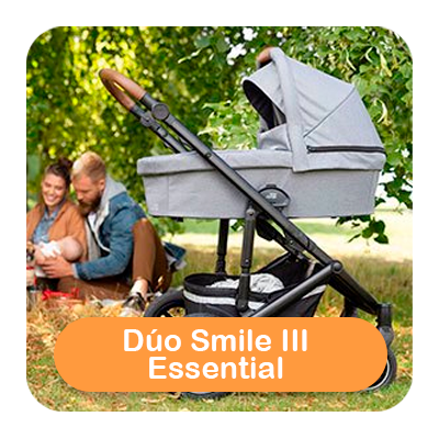 duo smile III esential