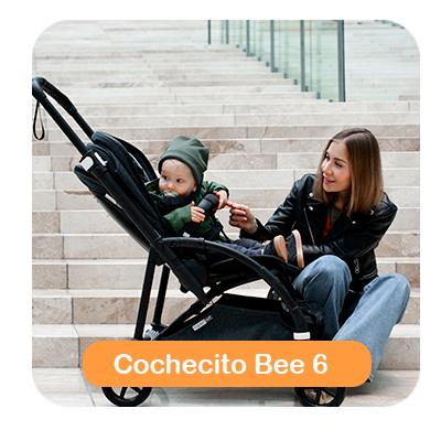 Cochecito bee 6