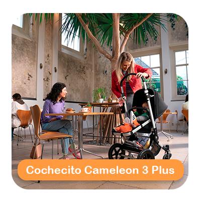 Cochecito Cameleon