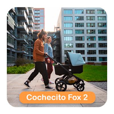 Cochecito Fox 2