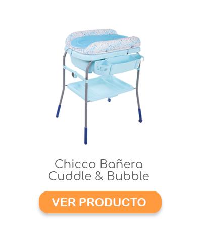 Bañera bebé Chicco