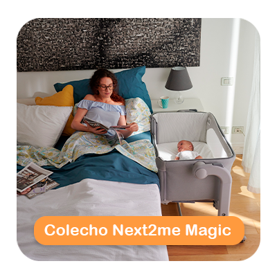 Colecho next2me magic