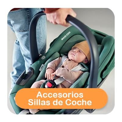 Accesorios de Silla de Coche Maxi-Cosi