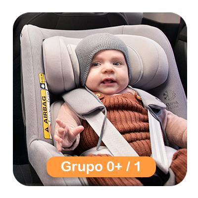 silla de coche grupo 0+/1 Maxi-Cosi
