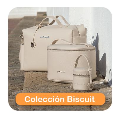 Colección Biscuit