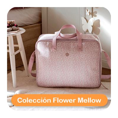Colección Flower Mellow