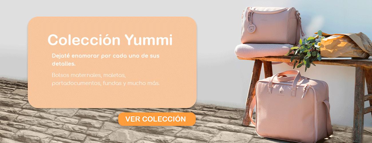 Colección Yummi