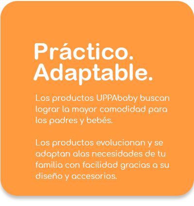 Productos Uppababy