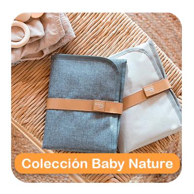 Colección baby Nature