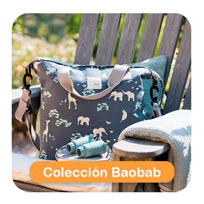 colección baobab