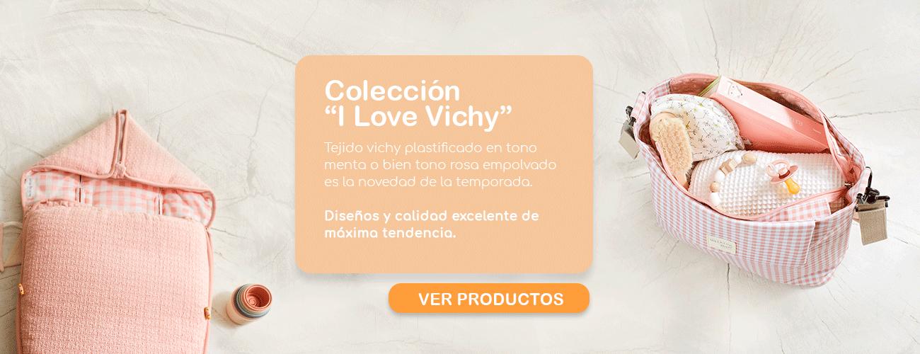 Colección I Love Vichy