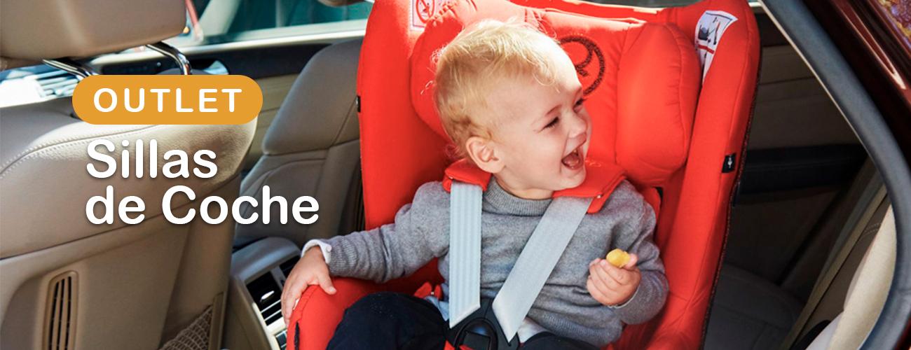 outlet silla de coche