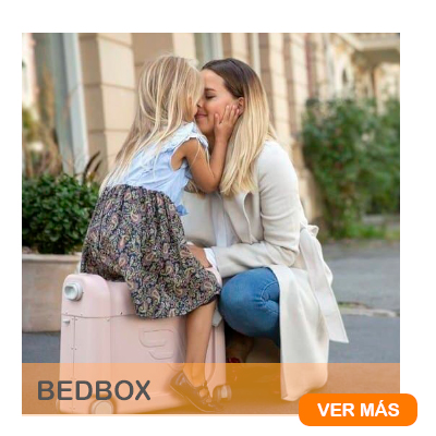 Stokke bedbox