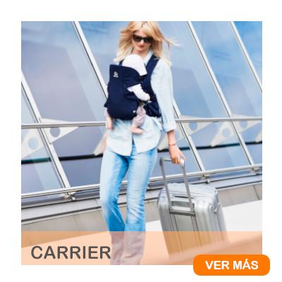 Stokke carrier