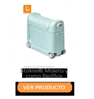 bedbox stokke