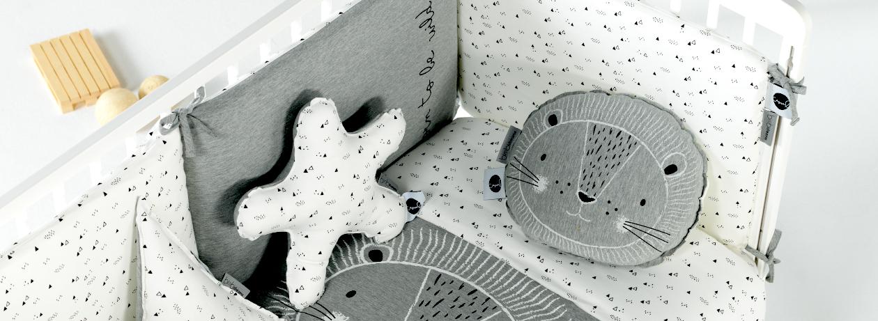 Textil para cunas