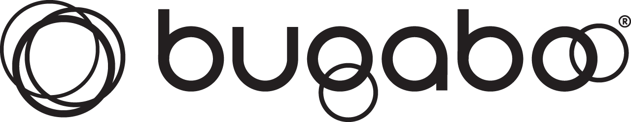 logotipo bugaboo