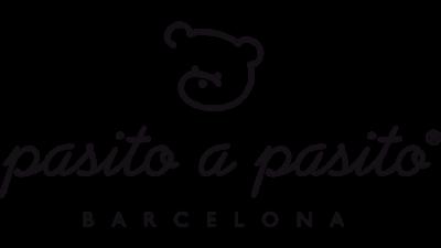 logotipo pasito a pasito