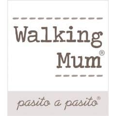 logo walking mum